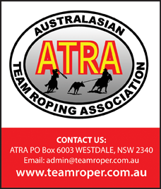 team roping association