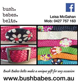 bushbabes