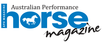 Australian Performance Horse Magazine
